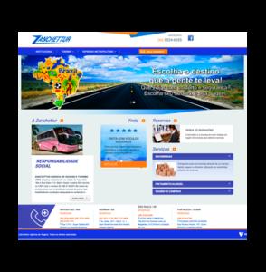 Zanchettur – Agência de Viagens e Turismo